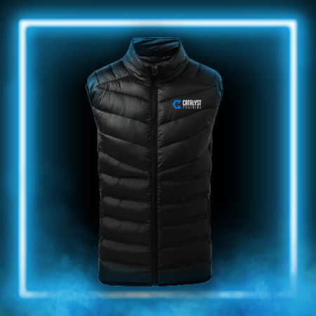 Catalyst Gillet